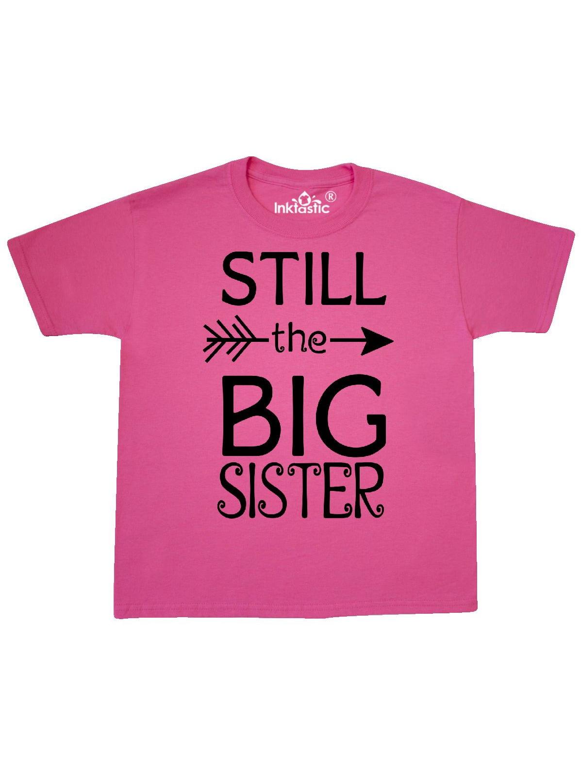 Still the Big Sister Youth T-Shirt