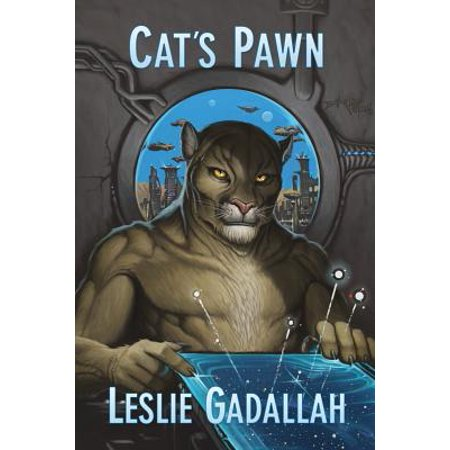 Cat's Pawn : Empire of Kaz, Book 1
