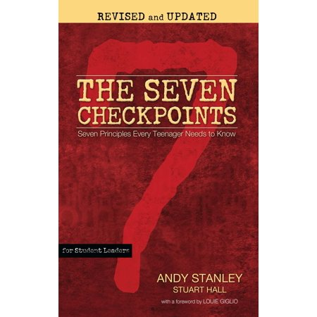 Checkpoint Laser (The Seven Checkpoints for Student Leaders : Seven Principles Every Teenager Needs to Know )