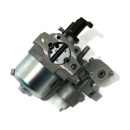 New Replacement CARBURETOR for Robin Subaru Mikuni 62302 62303 Tiller Cultivator by The ROP