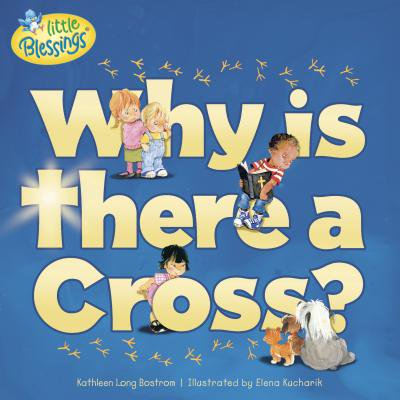 Why Is There a Cross? - Why Is There No School On Halloween