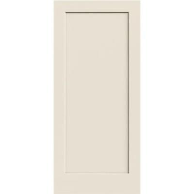 Jeld-Wen® Madison™ Hollow Core Door, 30 x 80