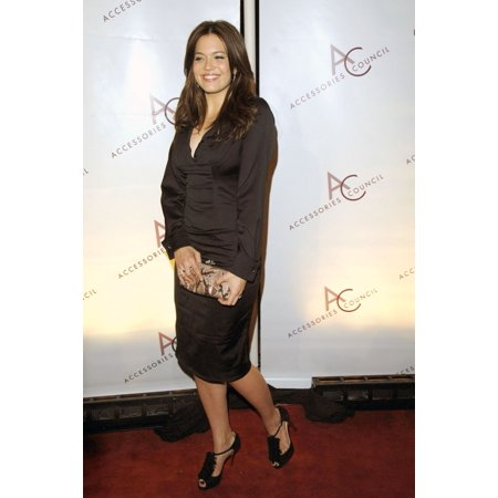 Mandy Moore At Arrivals For Accessories Council Awards 11Th Annual Gala Cipriani Restaurant 42Nd Street New York Ny November 05 2007 Photo By George TaylorEverett Collection Celebrity