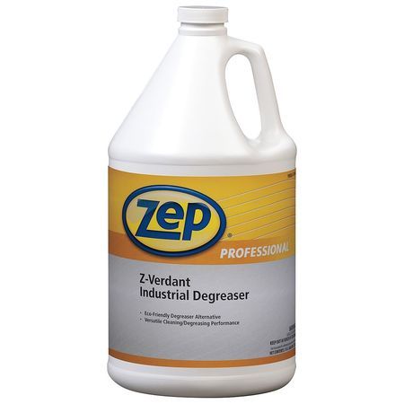 ZEP PROFESSIONAL Degreaser,Size 1 gal.,PK4 R19424