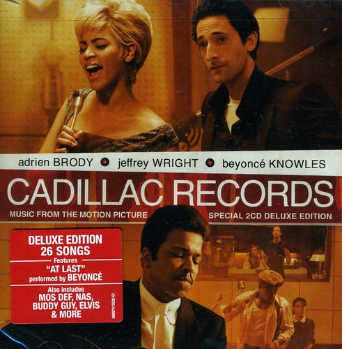 Cadillac Records Soundtrack