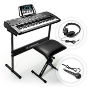 Best Music Keyboards - Hamzer 61 Key Portable Electronic Keyboard Piano Review