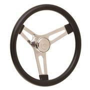 """GT Performance Symmetrical Steering Wheel 15"""" OD P/N 91-5342"""