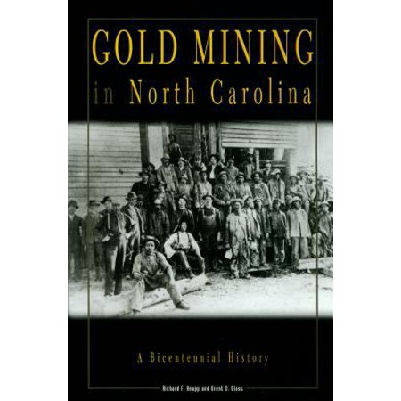 Gold Mining In North Carolina