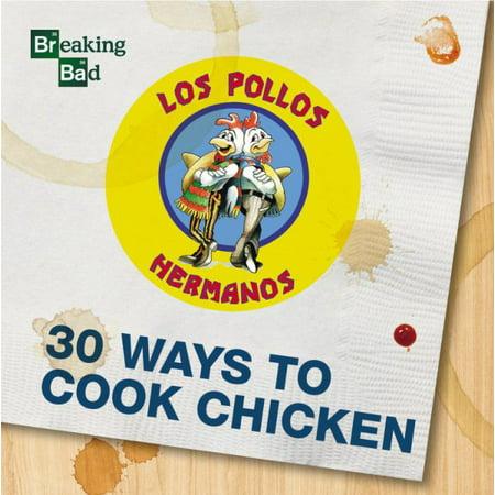 30 Ways To Cook Chicken