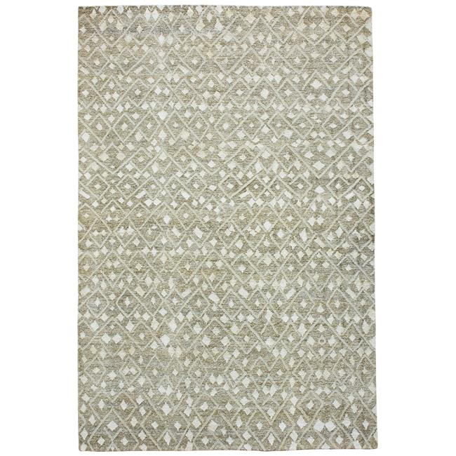 Due Process Stable Trading African Jukun Area Rug, 9 x 12 ft.