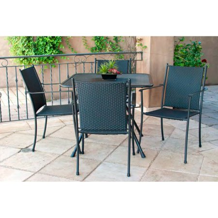 Royal Wicker Dining Chairs