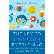 The Key to (Almost) Everything - eBook