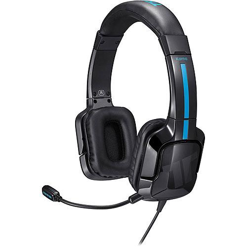Tritton Kama Stereo Headset for Playstation 4 by Madcatz/Saitek