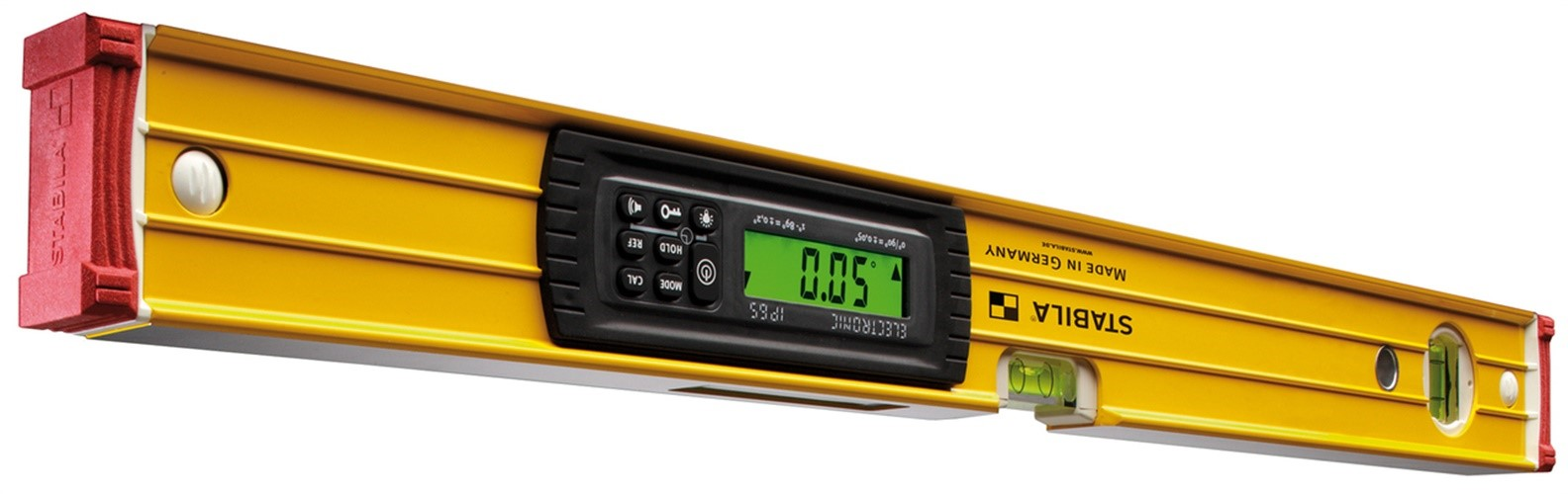"Stabila 36520 24"" IP66 MagNETIC TECH LEVEL W CASE by Stabila"