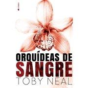 Orquídeas de sangre - eBook