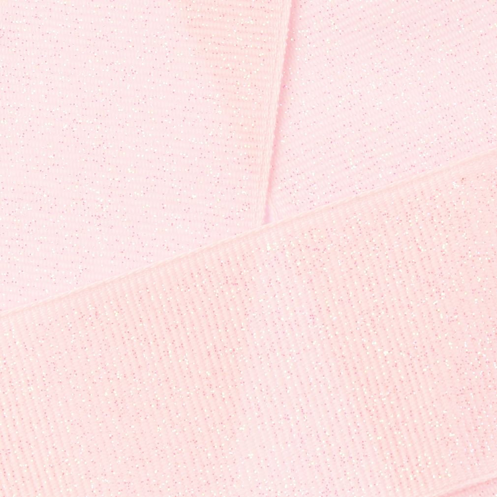 Below Wholesale Ribbon-3 Inches Wide Pink-10 Yards-Cheer Bows