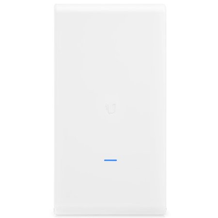 Ubiquiti UniFi 802-11 AC Access Point with Plug and Play Mesh UniFiAC MESH  Wireless Access Point