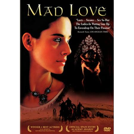 Mad Love (DVD) - Mad Love Batman
