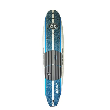 California Board Company 10'6 Nomad Stand Up Paddle Board Package