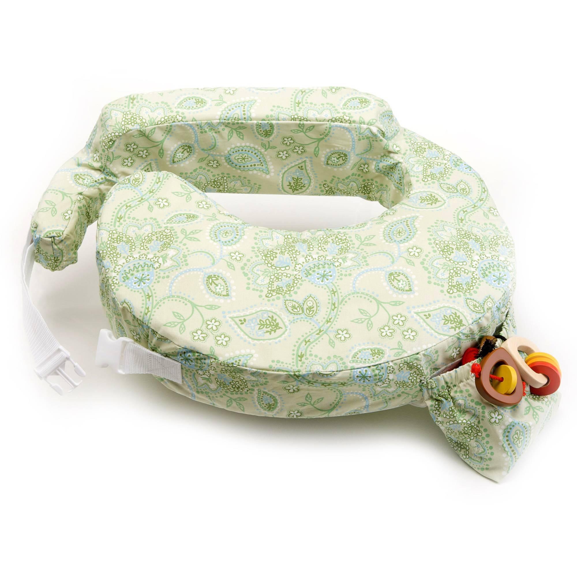 My Brest Friend - Inflatable Travel Nursing Pillow