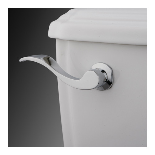 Kingston Brass NuWave Toilet Tank Lever