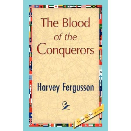 The Blood of the Conquerors - image 1 de 1