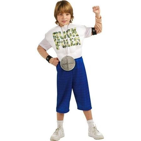 WWE Deluxe John Cena Child Halloween Costume](Wwe Halloween Party 2017)