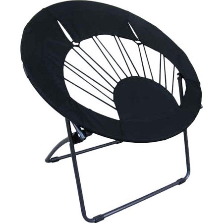 Impact Instant Canopy Bungee Chair Folding Dorm Lounge