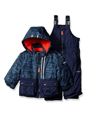39aa265ab Baby Boys Coats   Jackets - Walmart.com