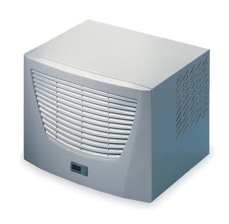 RITTAL 3382510 Encl Air Conditioner, BtuH 1742, 115 V