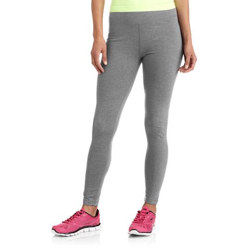 Danskin Now Women's Dri-More Core Leggings by