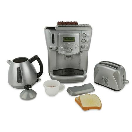 Toy Kitchen  Piece Appliance Set