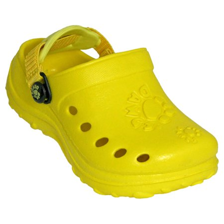 Dawgs Toddlers' Baby Dawgs - Girls Clogs
