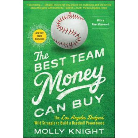 The Best Team Money Can Buy - eBook (Best Chartplotter For The Money)