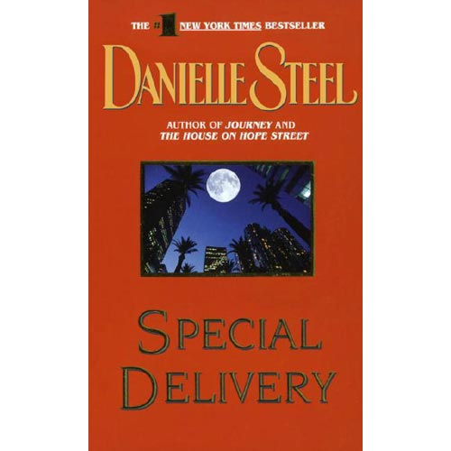 Special Delivery: A Novel