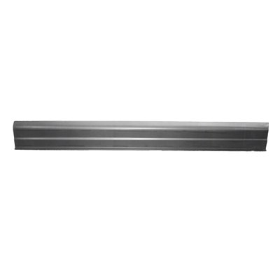Replacement Rocker Panel - CPP Replacement Rocker Panel RRP3864 for 2007-2012 Dodge Caliber