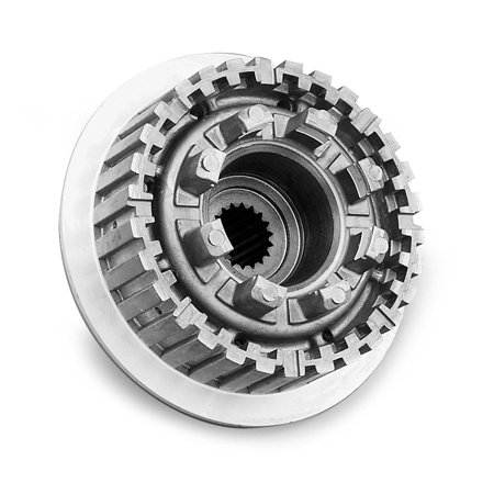 Biker's Choice 148109 5-Speed Clutch - Clutch Hub Nut