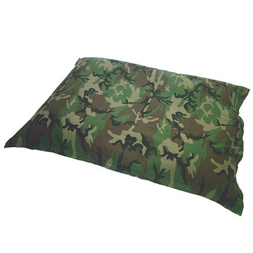 big joe bean bag green camouflage walmart