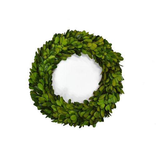 Ophelia & Co. Candle Ring Wreath