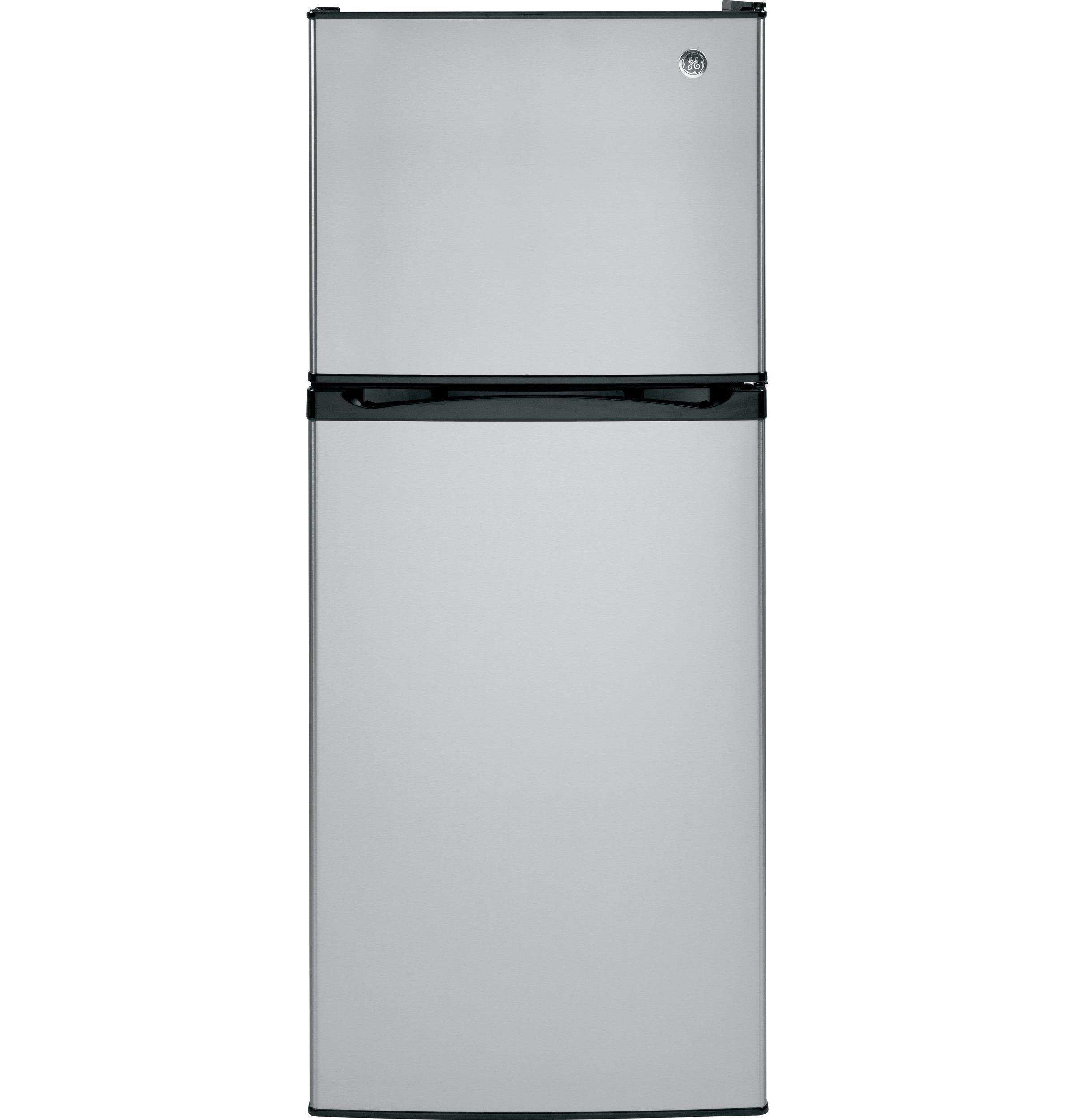 GE Appliances - GPE12FSKSB