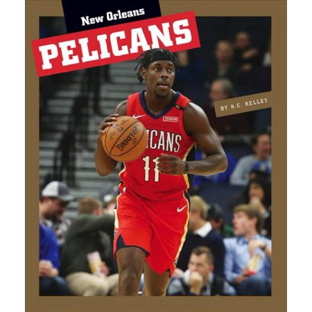New Orleans Pelicans (Malls In New Orleans)