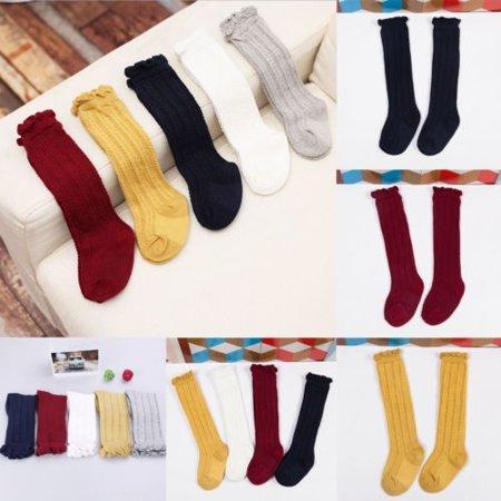 c747385a652 Comfortable Baby Toddler Girl´s Boy´s Soft Leggings Warmer Leg Warmers Knee  Long Socks For Best