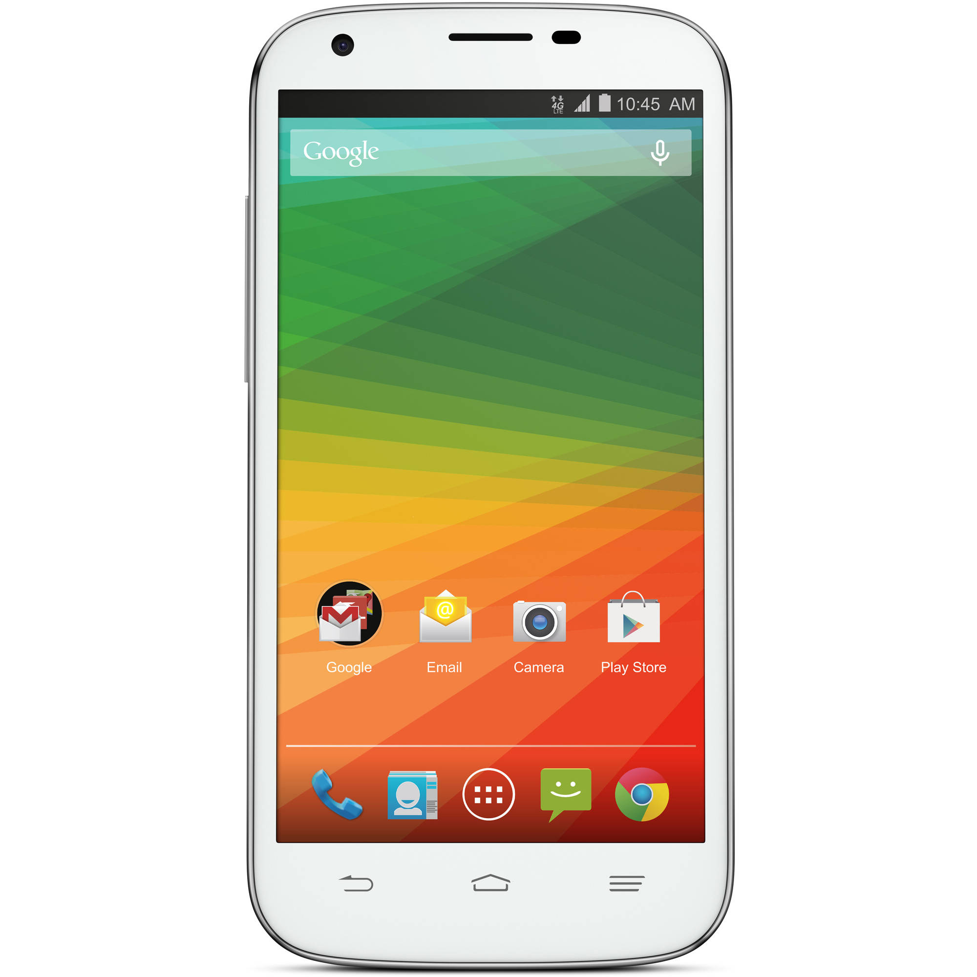 zte legacy n817 qlink from Sony