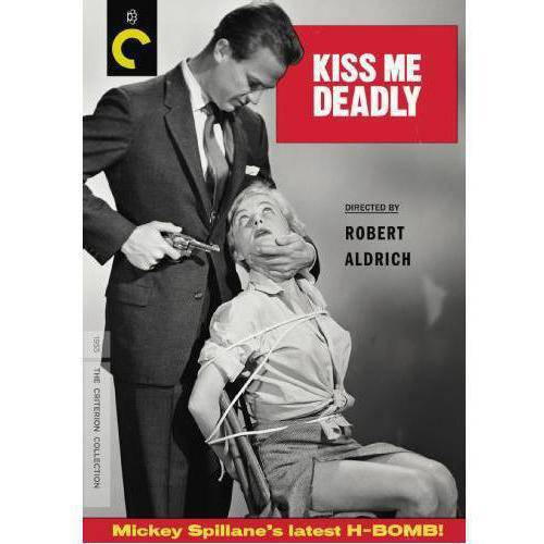 Kiss Me Deadly (Criterion Collection) (Widescreen)