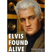 Elvis Found Alive by MVD DISTRIBUTION