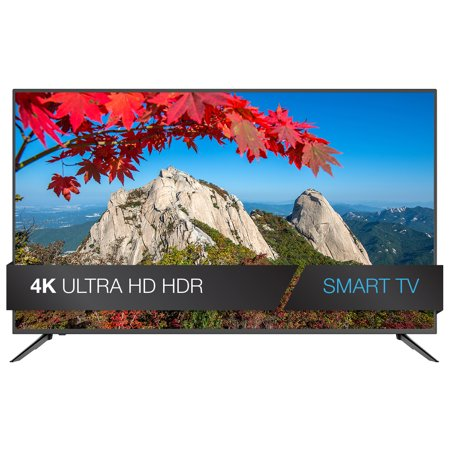 JVC 49u0022 4K Ultra HD HDR Smart TV LT-49MA877