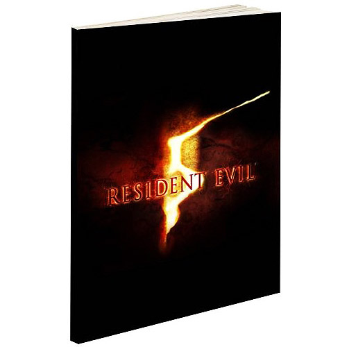 Resident Evil 5: The Complete Official Guide [With Calendar]