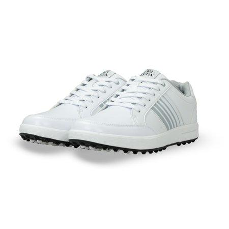 Lynx Flare Spikeless Men's Golf Shoe