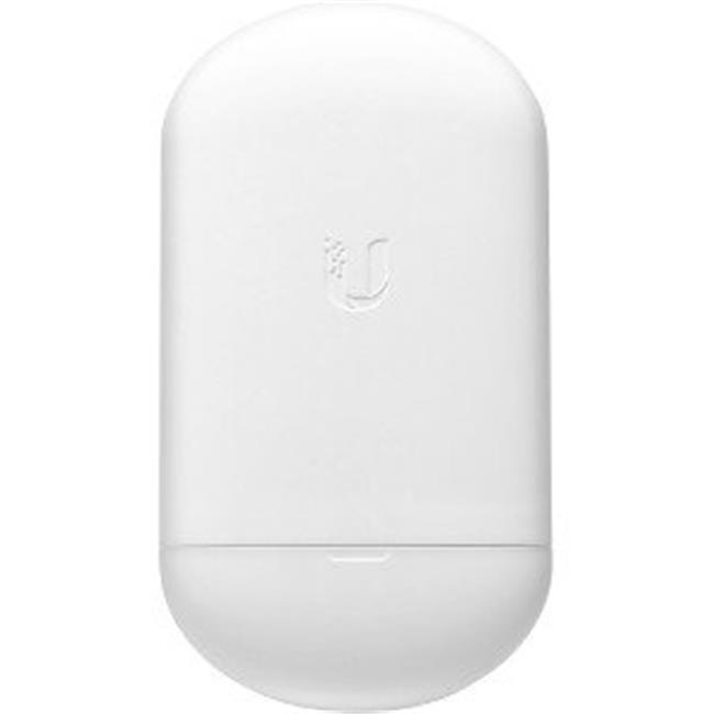 Ubiquiti NS-5ACL-US NanoStation AC Loco NS-5ACL IEEE 802.11ac 450 Mbit-s Wireless Access Point - image 1 of 1