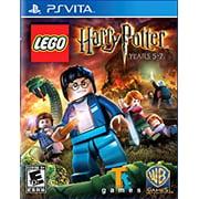 Lego Harry Potter: Years 5-7 (PSV)
